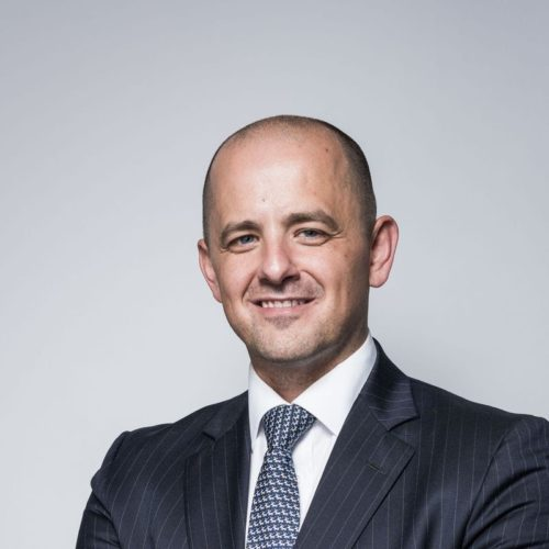 Photo of Evan McMullin