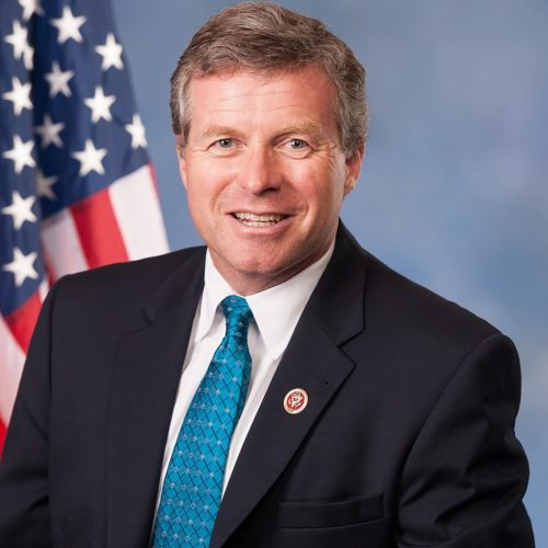 Photo of Charlie Dent