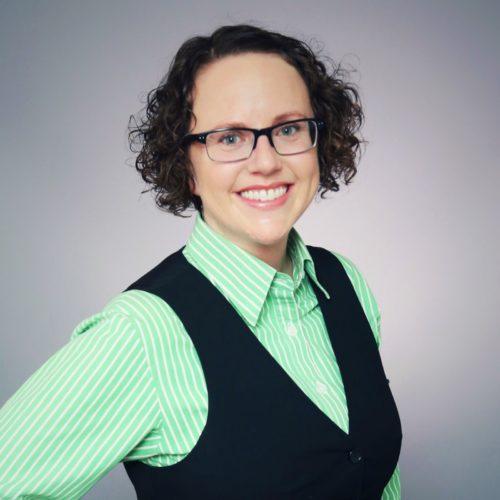 Photo of Rachel Hoff