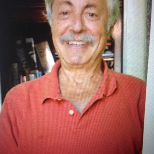 Photo of Murray Dickman
