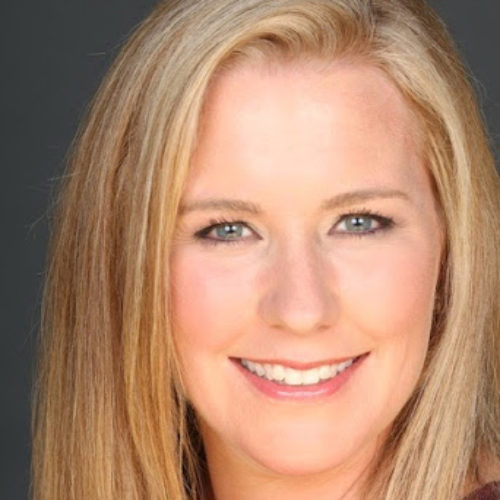 Photo of Elizabeth Neumann