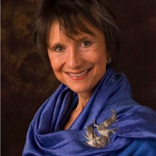 Photo of Claudine Schneider
